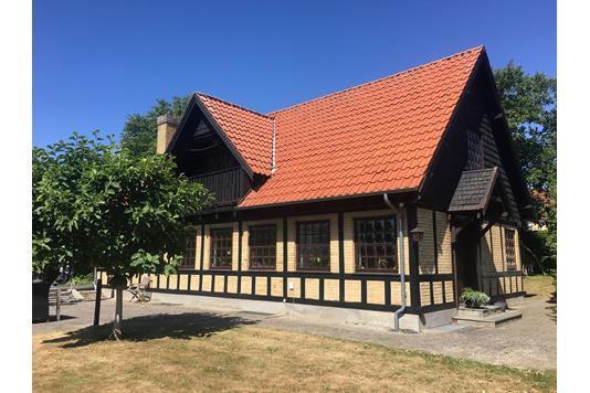Villa på Voldbyvej i Galten - Andet