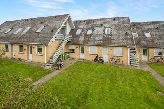 Ejerlejlighed på Musvågevej i Odense NV - Ejendommen