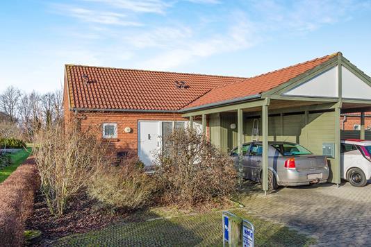 Andelsbolig på Grævlingløkken i Odense NV - Ejendommen