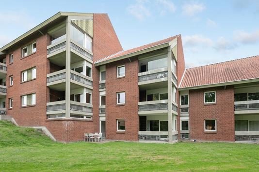 Ejerlejlighed på Filosofgangen i Odense C - Ejendommen