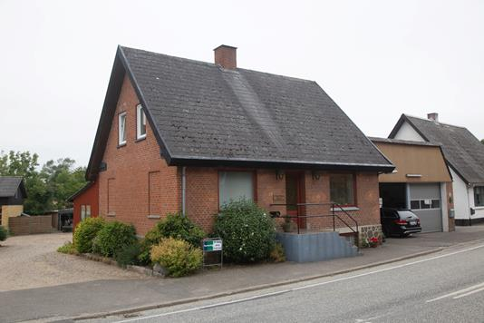 Villa på Vongevej i Jelling - Andet