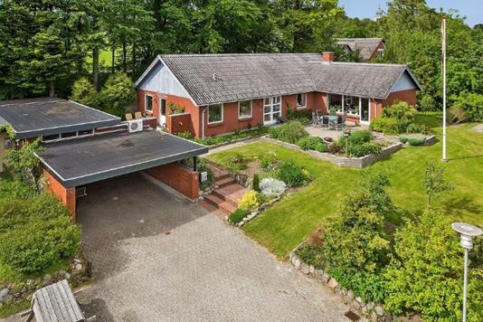 Villa på Smedens Ager i Bredsten - Andet