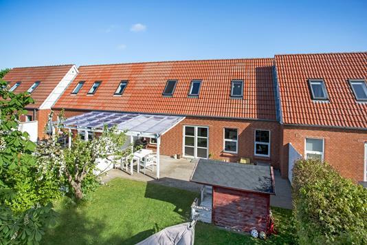 Villa på Højager i Jelling - Andet