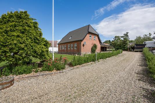 Villa på Vindelevvej i Jelling - Andet