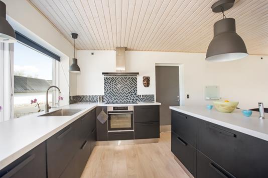 Villa på Buen i Gadbjerg - Andet