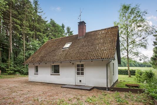 Villa på Præsteengvej i Gadbjerg - Andet