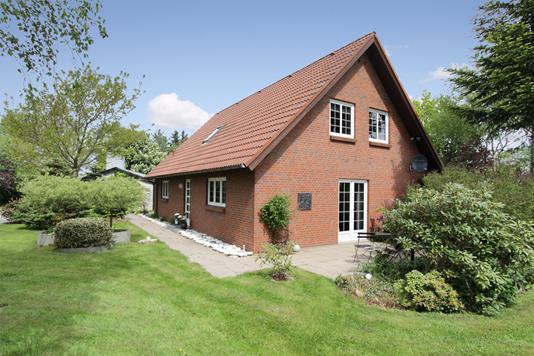 Villa på Herningvej i Jelling - Andet