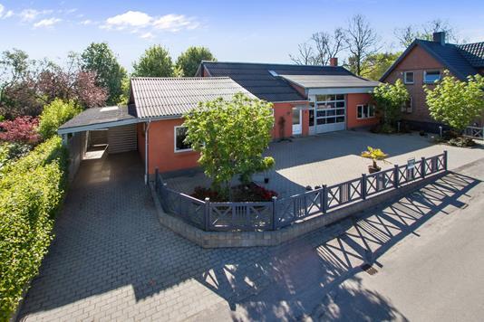 Villa på Hvejselvej i Jelling - Andet