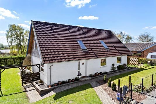 Villa på Agervej i Jelling - Andet