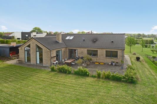 Villa på Hvesager i Jelling - Andet