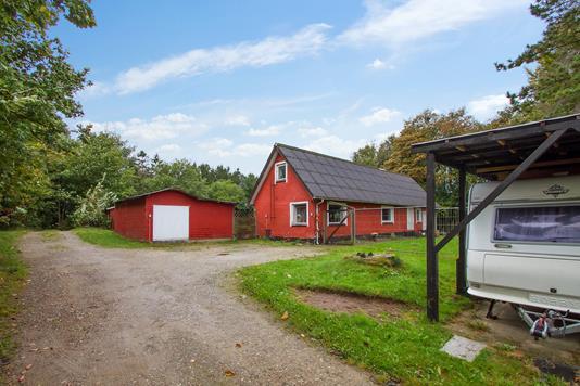 Villa på Vejlevej i Give - Andet