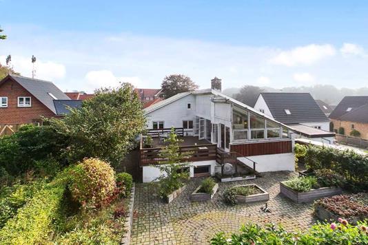 Villa på Fårupvej i Jelling - Andet