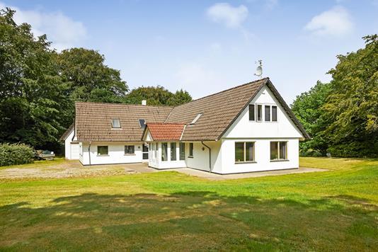 Villa på Gl. Viborgvej i Jelling - Andet