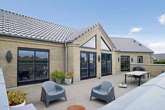 Villa på Haugled i Jelling - Andet