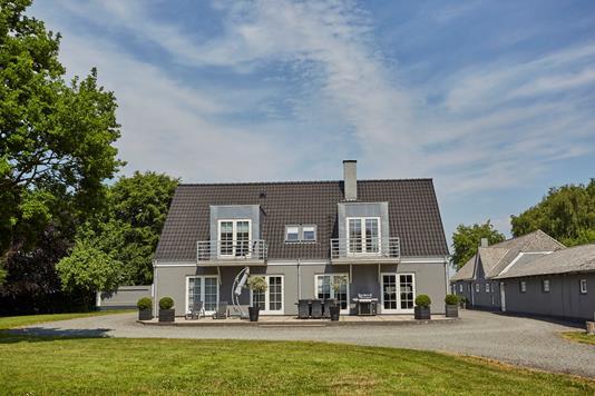 Villa på Vejlevej i Jelling - Andet