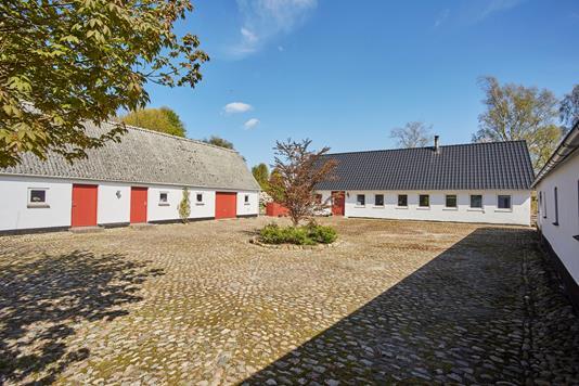 Villa på Ildvedvej i Jelling - Andet