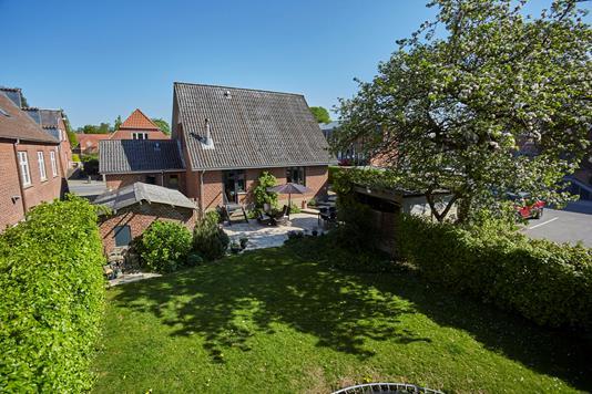 Villa på Bethaniavej i Jelling - Andet