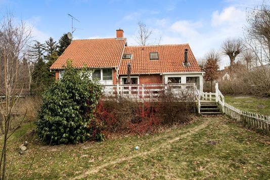 Villa på Furesøvej i Farum - Andet
