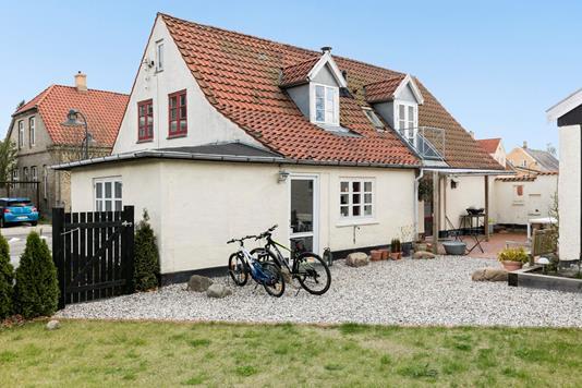 Villa på Farum Hovedgade i Farum - Andet