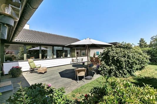 Villa på Rytterhaven i Farum - Andet