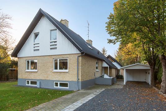 Villa på Vinkelvej i Farum - Andet