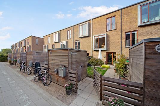 Villa på Tom Kristensens Vej i København S - Ejendom 1