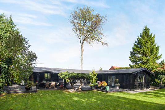Villa på Jægerbakken i Gentofte - Ejendom 1
