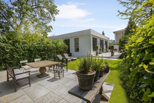 Villa på Brams Sidevej i Charlottenlund - Ejendom 1
