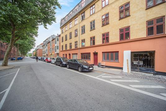 Ejerlejlighed på Brigadevej i København S - Ejendom 1