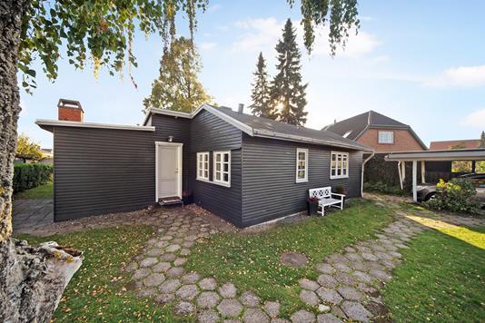 Villa på Engsletten i København S - Ejendom 1