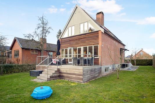 Villa på Nørregårdsvej i Rødovre - Ejendom 1