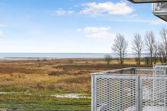 Ejerlejlighed på Søndre Badevej i Køge - Ejendommen