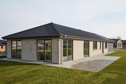 Villa på Stenagervej i Østbirk - Andet