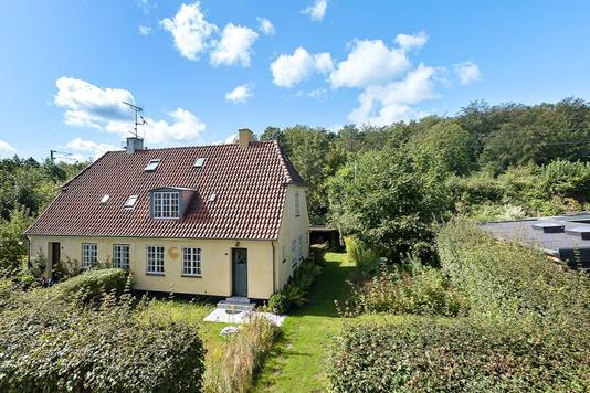 Villa på Skodsborgparken i Skodsborg - Andet