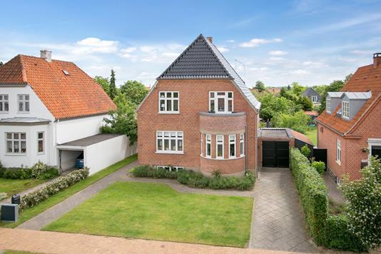 Villa på Sadolinsgade i Odense M - Andet