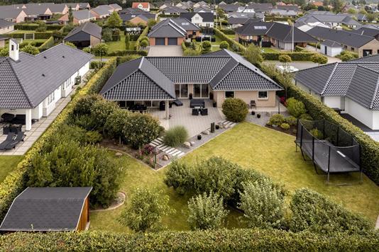 Villa på Egøgårdvej i Odense SV - Andet