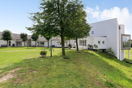 Villa på Andebøllevej i Vissenbjerg - Ejendommen