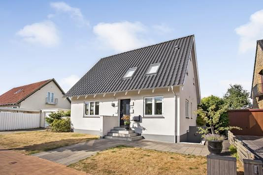 Villa på Munkebjergvej i Odense M - Andet