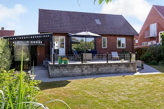 Villa på Kongshøjvej i Odense M - Ejendommen