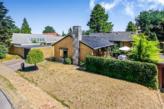 Villa på Chr. Winthers Vej i Odense M - Ejendommen