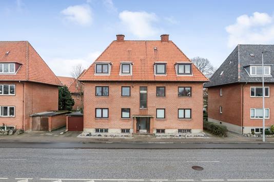 Ejerlejlighed på Munkerisvej i Odense M - Ejendommen