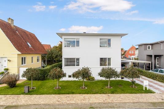 Villa på Moltkesvej i Odense C - Ejendom 1
