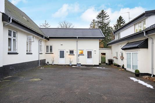 Andelsbolig på Bregnerødvej i Birkerød - Ejendommen