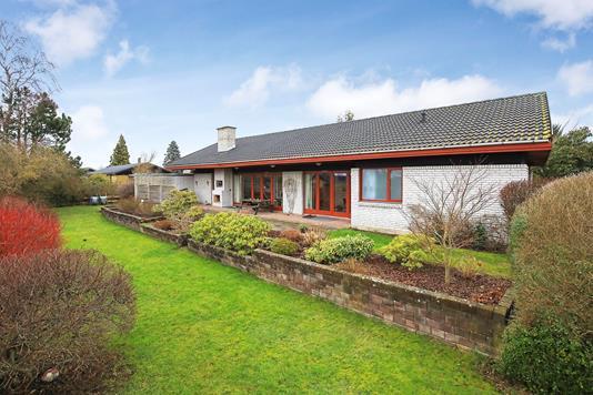 Villa på Søtoften i Allerød - Ejendommen