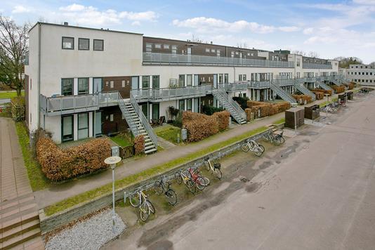Andelsbolig på Christianslund i Birkerød - Andet