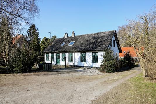 Villa på Vasevej i Birkerød - Ejendommen