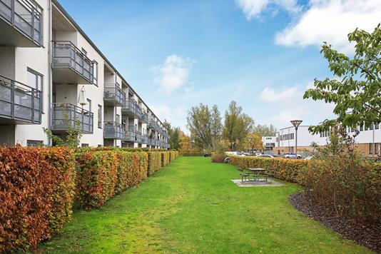 Ejerlejlighed på Teglgården i Birkerød - Andet