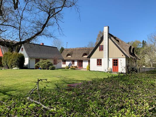 Villa på Hesselgårdsvej i Birkerød - Andet