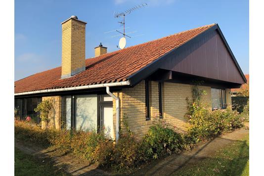 Villa på Pilegårdsvej i Allerød - Andet