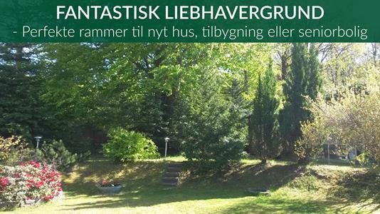 Villa på Traneholmen i Birkerød - Andet